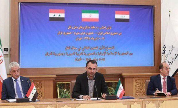 Syria-Iraq cùng ra tay giúp Iran giữa cơn hoạn nạn, mở đường máu chống cấm vận Mỹ - Ảnh 1.