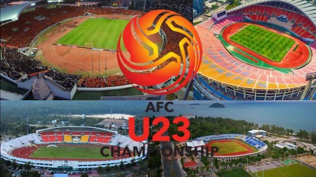 Thái Lan nguy cơ bị tước quyền chủ nhà U23 châu Á - Ảnh 1.