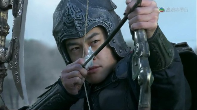 Tam quốc diễn nghĩa: Chân dung đệ nhất chiến thần vượt mặt Quan Vũ, Triệu Tử Long thời Tam quốc - Ảnh 3.