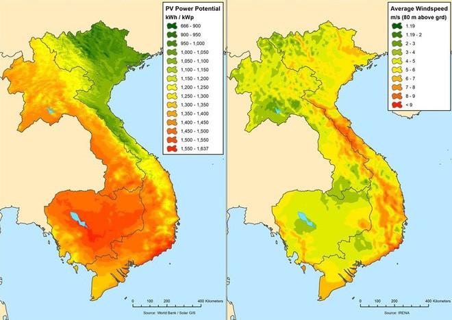 Phát triển năng lượng mặt trời tại Việt Nam là cần thiết, nhưng chớ quên những yếu tố bất cập này - Ảnh 3.