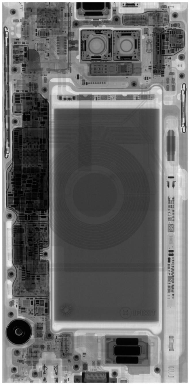 Kỹ sư Samsung tiết lộ: Vì bút S Pen, dòng Galaxy Note phải hy sinh 800mAh pin, khó nâng cấp camera, khó thu hẹp viền - Ảnh 3.