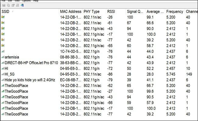 Làm thế nào để kiểm tra tín hiệu Wifi một cách chính xác? - Ảnh 4.