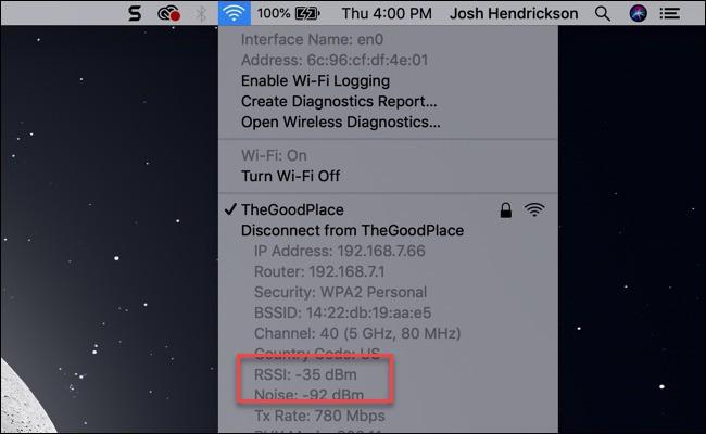 Làm thế nào để kiểm tra tín hiệu Wifi một cách chính xác? - Ảnh 5.