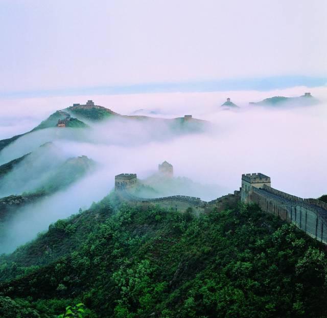 Vạn Lý Trường Thành của Trung Quốc thực chất dài bao nhiêu km, ý nghĩa của nó là gì? - Ảnh 7.