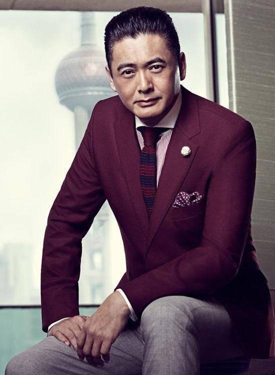 Lưỡng Châu nhất Thành: Gia sản nghìn tỷ của ba sao giàu nhất Hong Kong - Ảnh 8.