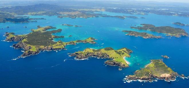 10 điểm đến hấp dẫn nhất châu Á – Thái Bình Dương năm 2019 - Ảnh 8.