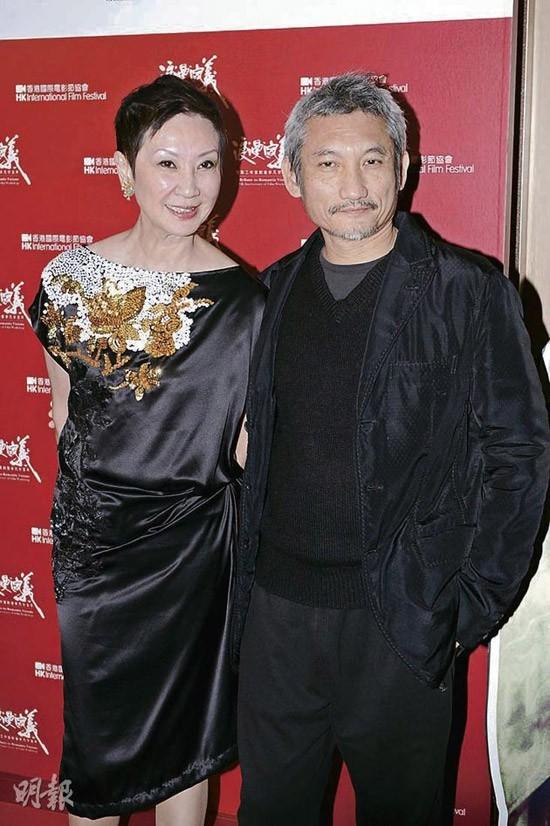 Đạo diễn nổi tiếng sinh tại Việt Nam: Được Châu Tinh Trì nể phục, U70 bỏ vợ theo tình trẻ kém 30 tuổi - Ảnh 8.
