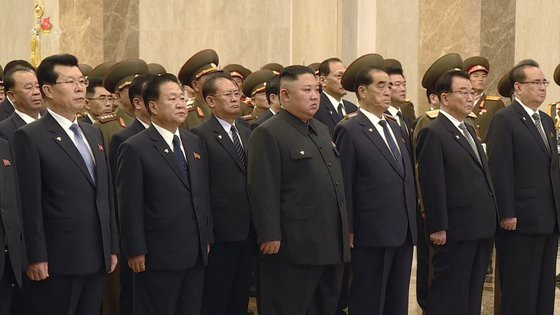 Kể từ sau thượng đỉnh Hà Nội, Chủ tịch Kim Jong Un đã làm điều đặc biệt chưa từng có - ảnh 1
