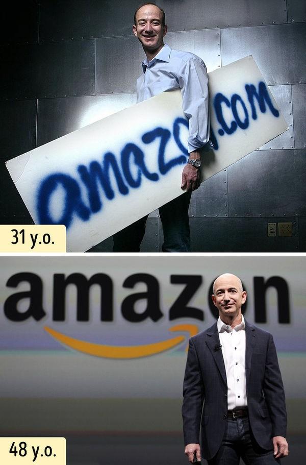 Các CEO công nghệ đã thay đổi thế nào sau khi trở thành tỷ phú? - Ảnh 1.
