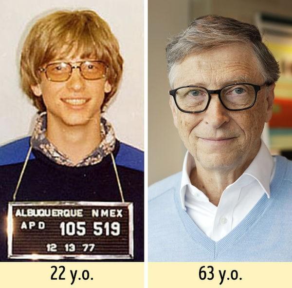 Các CEO công nghệ đã thay đổi thế nào sau khi trở thành tỷ phú? - Ảnh 2.