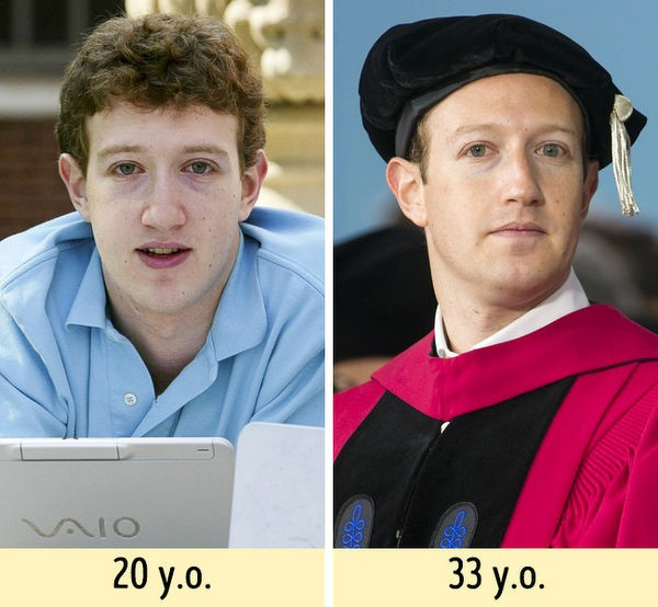 Các CEO công nghệ đã thay đổi thế nào sau khi trở thành tỷ phú? - Ảnh 3.