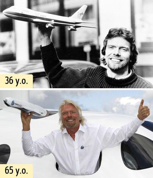 Các CEO công nghệ đã thay đổi thế nào sau khi trở thành tỷ phú? - Ảnh 6.