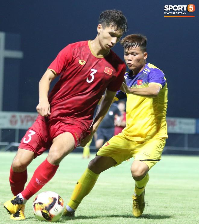 Đánh bại U18 Việt Nam, HLV Park Hang-seo phát hiện nhân tố thay thế Đình Trọng tại SEA Games - Ảnh 3.
