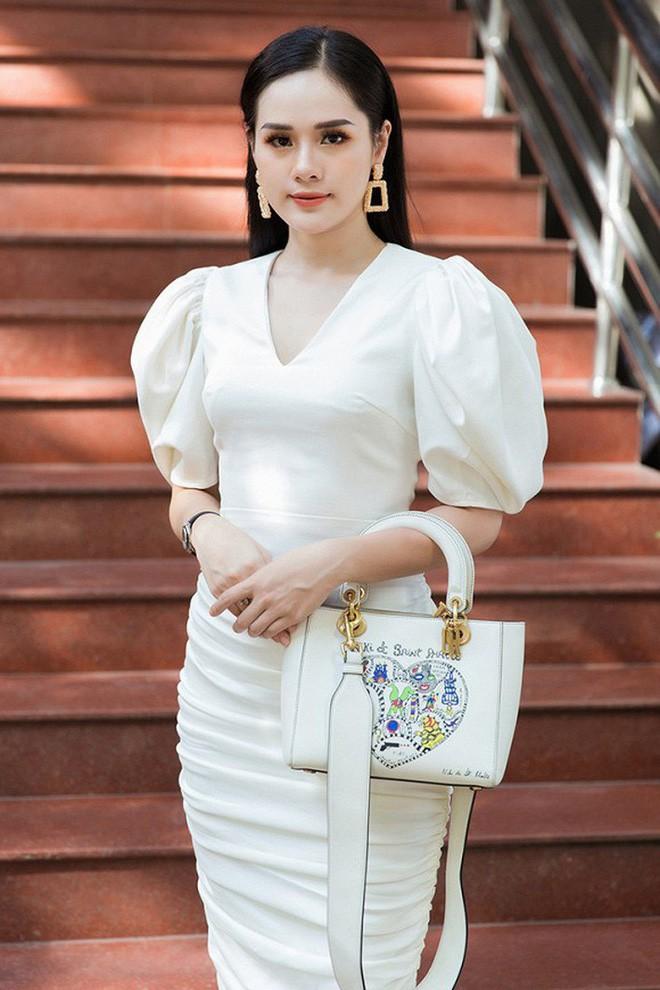 Trọng Đại và bạn gái Huyền Trang: Nghi vấn rạn nứt tình cảm vì tham vọng thi hoa hậu - Ảnh 5.