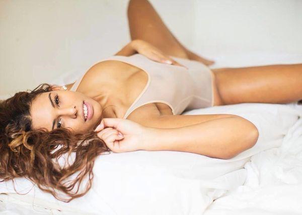 Nhan sắc cựu nữ sinh y khoa bị lộ clip giường chiếu với Lukaku - Ảnh 5.