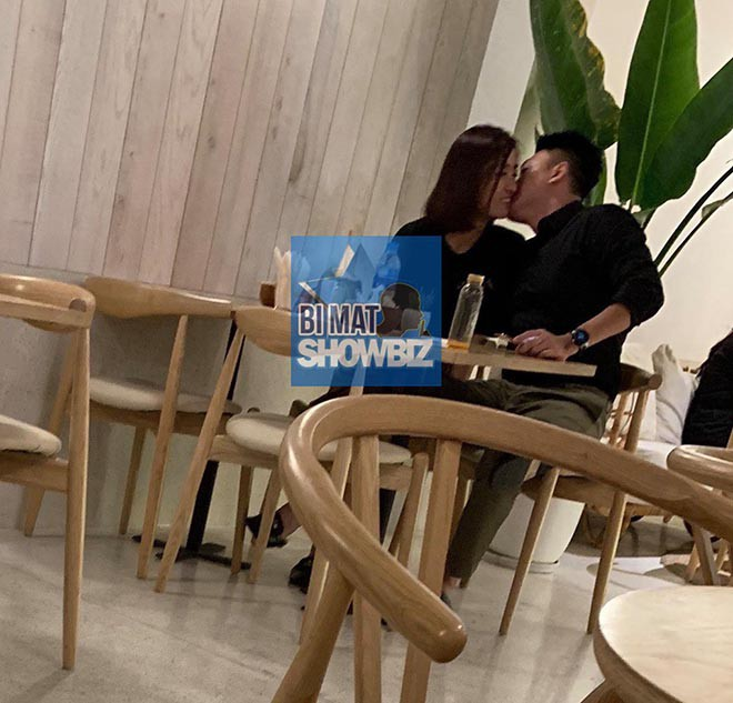 Tú Anh có cạch mặt khi Hoa hậu Mỹ Linh sau vụ lộ ảnh hôn thiếu gia như lời đồn? - Ảnh 1.