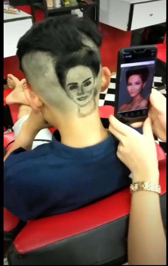 Loạt sao Việt đình đám được fan cuồng khắc hình trên cơ thể - ảnh 7