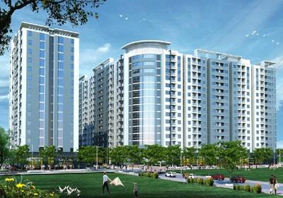 Dự án chung cư 2 mặt giáp sông, tầm nhìn đẹp của ông Lê Thanh Thản bị cảnh báo lừa đảo - Ảnh 1.