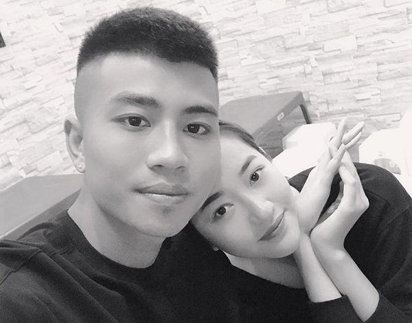 Chia tay sao U23, Hoa khôi Bắc Ninh đau lòng: Cậu ấy chưa biết yêu là thế nào - Ảnh 2.