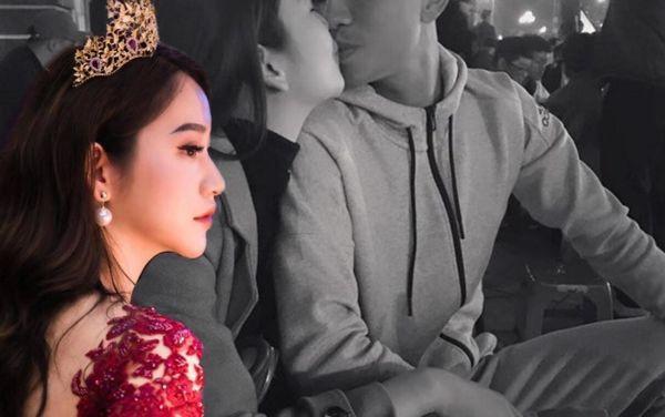 Chia tay sao U23, Hoa khôi Bắc Ninh đau lòng: Cậu ấy chưa biết yêu là thế nào - Ảnh 1.