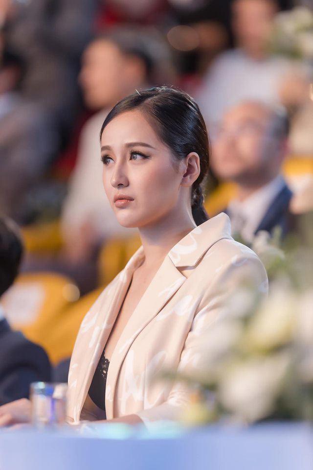 Mai Phương Thúy: Hoa hậu nào tôi từng post lên Facebook cũng đều từng làm tôi có cảm giác khó chịu - Ảnh 3.