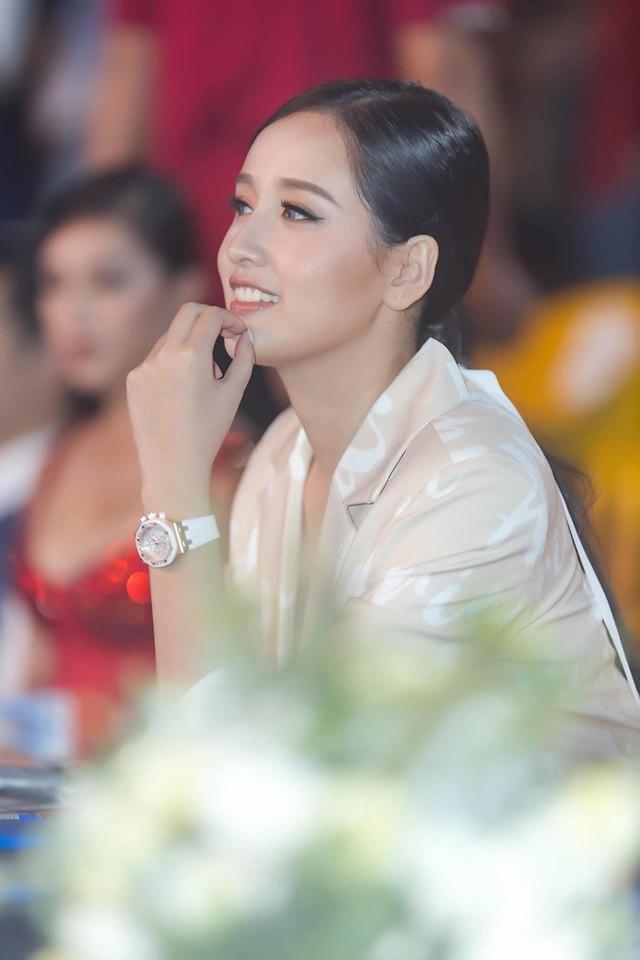 Mai Phương Thúy: Hoa hậu nào tôi từng post lên Facebook cũng đều từng làm tôi có cảm giác khó chịu - Ảnh 4.