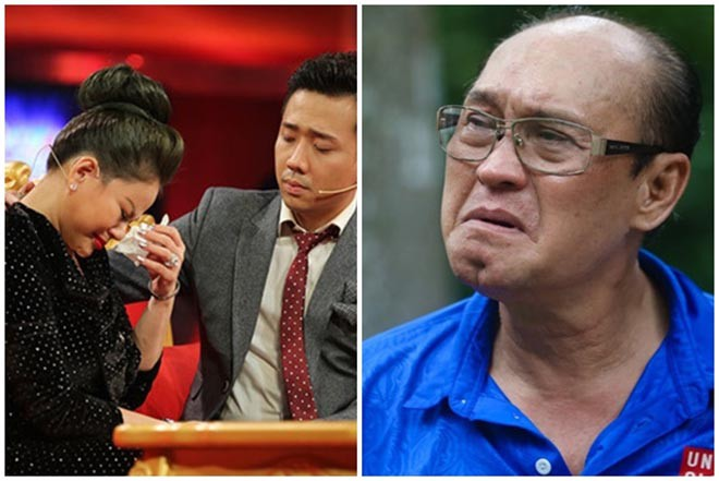 Nghệ sĩ Duy Phương: Thỉnh thoảng Lê Lộc cho tôi tiền còn Duy Phước ngàn đời không - Ảnh 1.