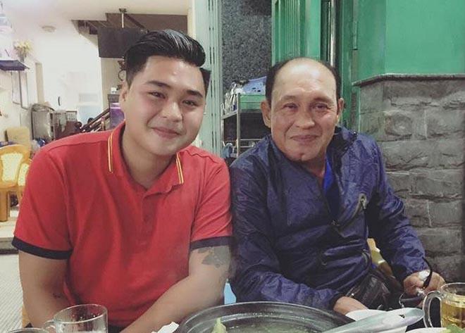 Nghệ sĩ Duy Phương: Thỉnh thoảng Lê Lộc cho tôi tiền còn Duy Phước ngàn đời không - Ảnh 3.