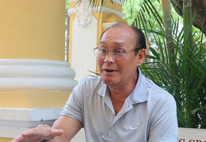 Nghệ sĩ Duy Phương: Thỉnh thoảng Lê Lộc cho tôi tiền còn Duy Phước ngàn đời không - Ảnh 2.