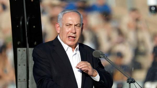Israel chuẩn bị tấn công bất ngờ vào Gaza - Ảnh 1.