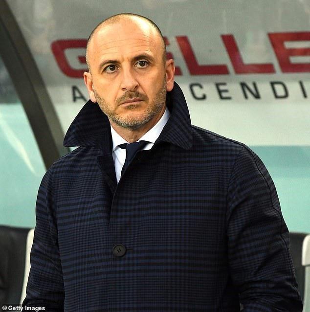 Thay vì mượn, Inter Milan muốn mua đứt Lukaku từ Man United - Ảnh 1.