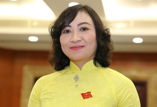 Giám đốc Sở Tài chính được bầu làm Phó Chủ tịch HĐND TP HCM - Ảnh 2.