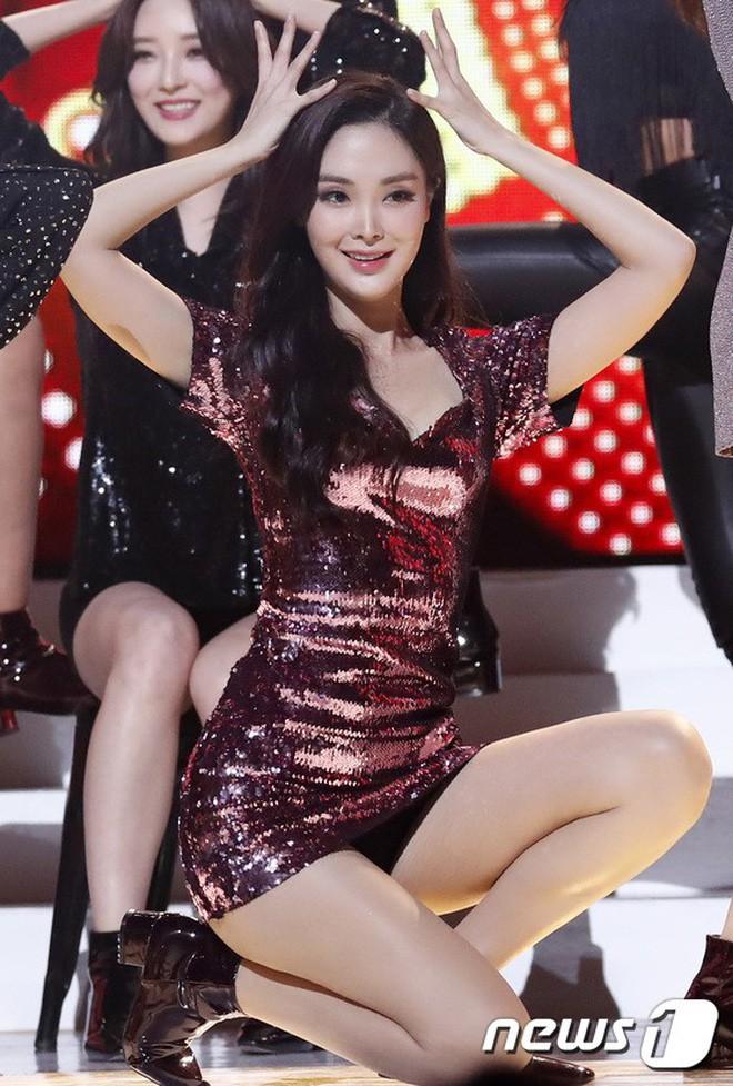 Chung kết Hoa hậu Hàn Quốc 2019 gây bão: Tân Hoa hậu xinh đến mức dìm cựu Hoa hậu, dàn Á hậu đằng sau bị chê mặt nhựa - Ảnh 19.