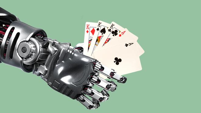 Bằng sức mạnh tính toán siêu phàm, hệ thống AI mới đánh bại cao thủ poker thế giới, kiếm về trung bình 1.000 USD/giờ - Ảnh 4.