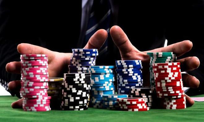 Bằng sức mạnh tính toán siêu phàm, hệ thống AI mới đánh bại cao thủ poker thế giới, kiếm về trung bình 1.000 USD/giờ - Ảnh 5.