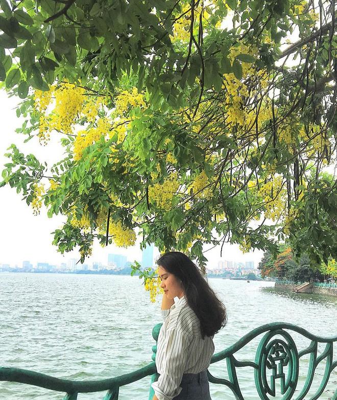 Định vị ngay tọa độ con hẻm nhìn ra hồ Tây cực thơ mộng làm giới trẻ Hà Nội đứng ngồi không yên mấy ngày nay - Ảnh 7.