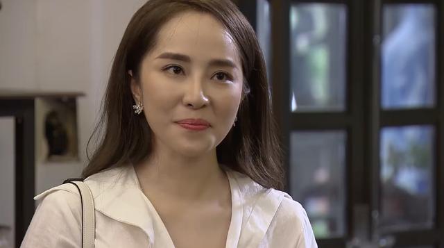 Diễn viên Quỳnh Nga hé lộ cái kết bất ngờ cho nhân vật tiểu tam phim Về nhà đi con? - Ảnh 1.
