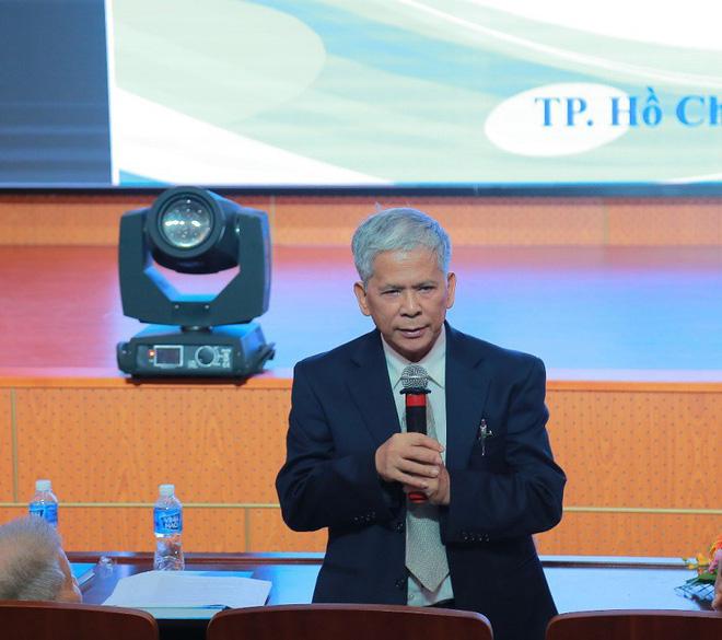 Giáo sư nói đề xuất lu nước chống ngập ở TPHCM không khả thi, dễ bùng phát sốt xuất huyết - Ảnh 2.