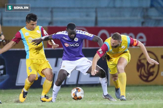 Cựu ngoại binh Hà Nội FC ca ngợi Công Phượng, lên tiếng về góc khuất cay đắng ở V.League - Ảnh 1.
