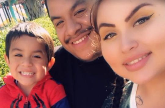 Năm lần bảy lượt không chịu về nhà, bé trai 4 tuổi qua đời bí ẩn sau vài tháng được trả về cho bố mẹ nuôi dưỡng - Ảnh 1.