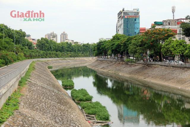 Nếu biến sông Tô Lịch thành chiếc cống siêu to khổng lồ, Hà Nội sẽ mất nhiều hơn được  - Ảnh 5.