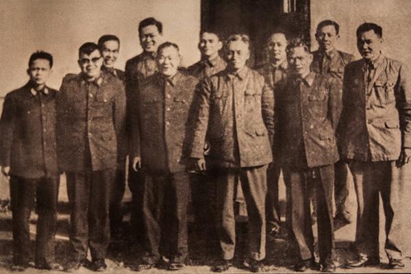 Chiến tranh BGPB: Khốc liệt Vị Xuyên - Tướng Hoàng Đan vượt ngã ba tử thần, đích thân động viên bộ đội - Ảnh 4.