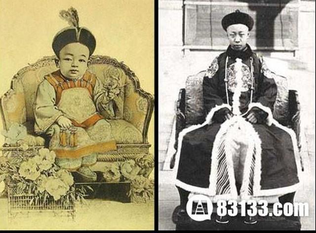 Phổ Nghi lên ngôi vua, cha đẻ nói 1 câu xui xẻo, không ngờ vài năm sau đã thành hiện thực - Ảnh 4.