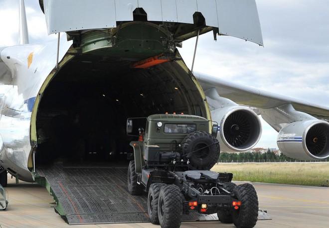Nga chưa giao thành phần cốt lõi, thương vụ S-400 với Thổ vẫn có thể bị hủy vào phút chót? - ảnh 2