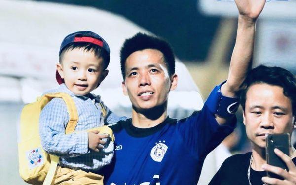 Sau trận đấu kỳ lạ với Khánh Hoà, Văn Quyết bị hack tài khoản mạng xã hội - Ảnh 2.