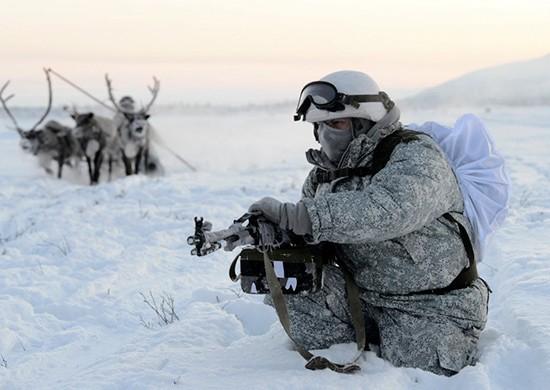 Tranh giành chủ quyền tại Bắc Cực có trở thành cuộc chiến quy mô lớn? - Ảnh 3.