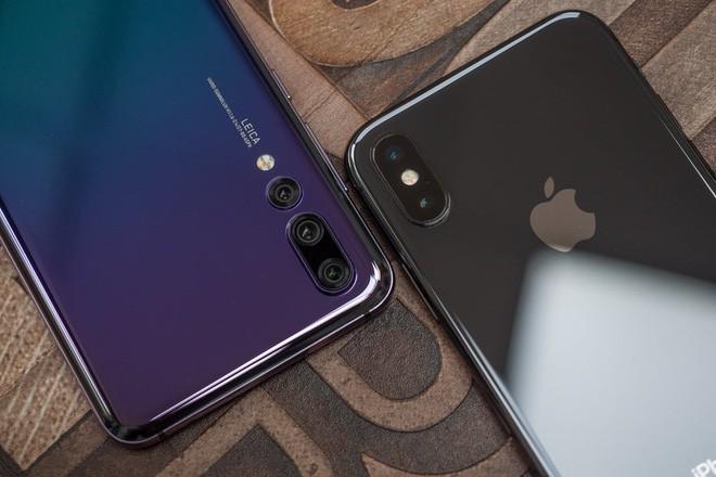 Nhìn thấu bản chất: Vì sao cả tuần nay lãnh đạo tối thượng của Huawei cứ tâng bốc Apple lên mây vậy? - Ảnh 2.