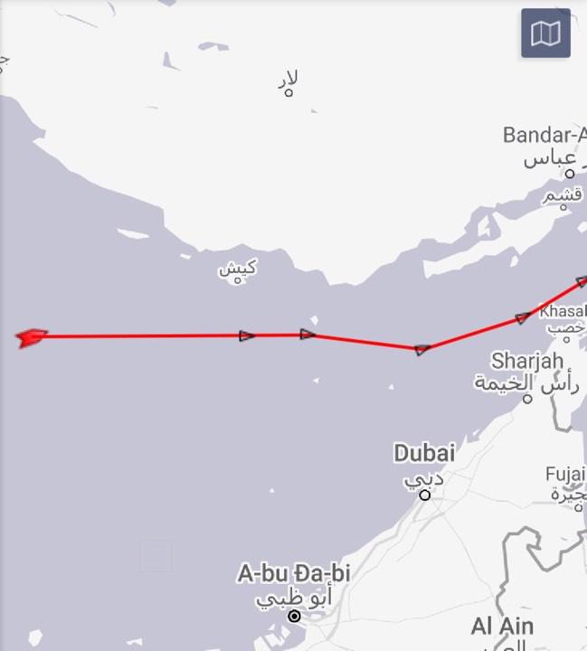 Anh ra điều kiện thả tàu dầu Iran, Mỹ cho máy bay trinh sát tối tân xâm nhập - Sắp có biến lớn? - Ảnh 1.
