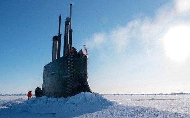 Tranh giành chủ quyền tại Bắc Cực có trở thành cuộc chiến quy mô lớn? - Ảnh 1.