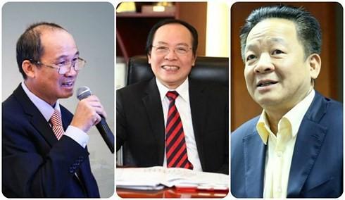 So quyền lực, giàu có của các đại gia sở hữu ngân hàng Việt - Ảnh 2.